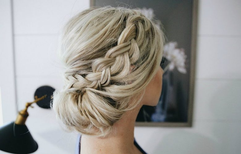Some easy bridal hairstyles that every girl should know