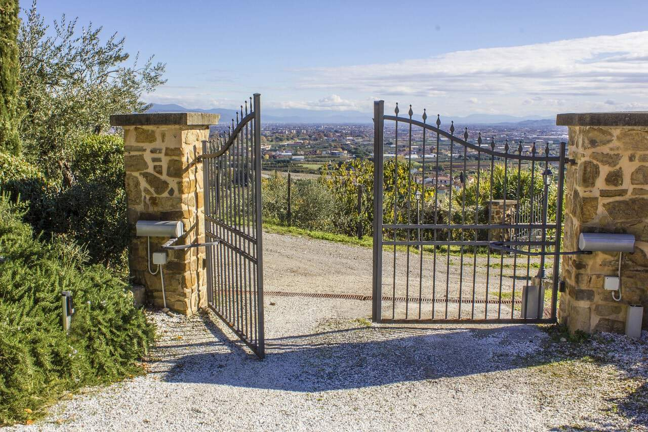 Best automatic gate opener buying guide