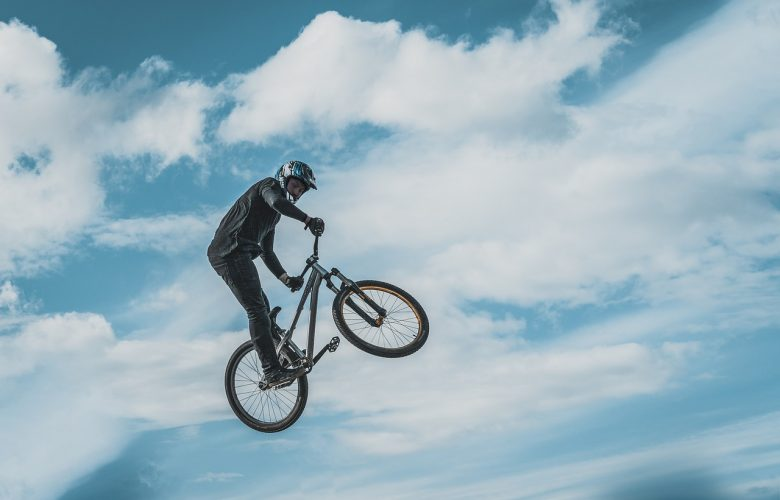 Choose The Best Mountain Bike With This Great Buyers Guide