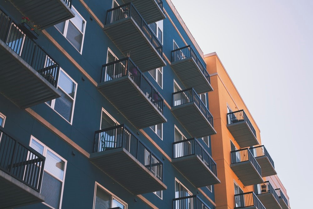 The Different Types Of Apartments